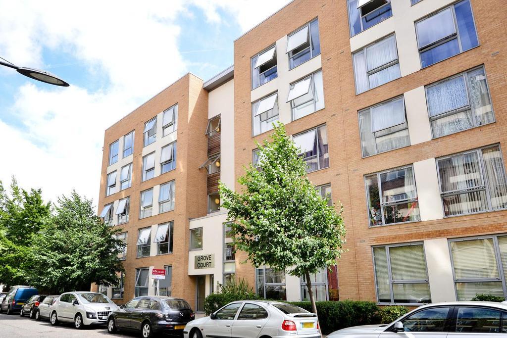 2 Bedrooms Flat for sale in Peckham Grove, Peckham, SE15