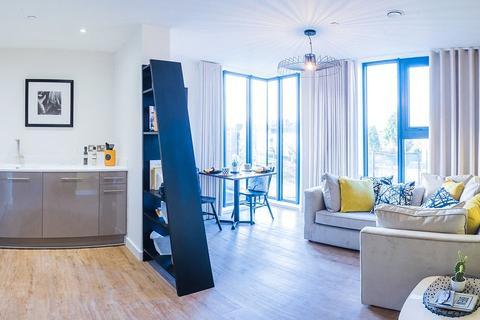 2 bedroom flat for sale - The Bank, Sheepcote Street, Birmingham City Centre, B15