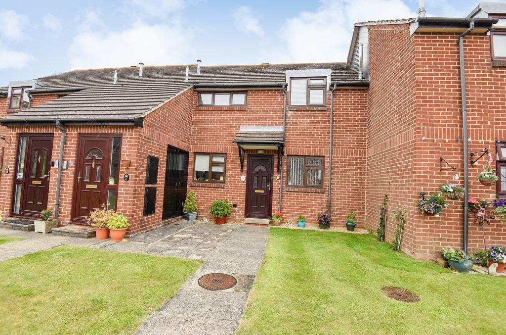 1 Bedroom Retirement Property for sale in Kingfisher Court, Middleton On Sea, Bognor Regis, PO22