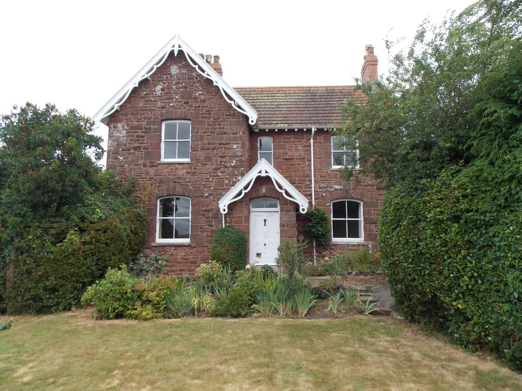 station house, bishops lydeard, somerset 3 bed house - £800 pcm