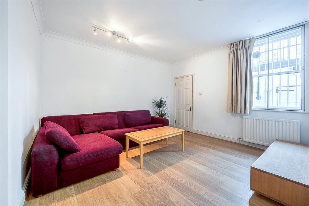 1 Bedroom Flat for sale in Belgrave Road, Pimlico, London
