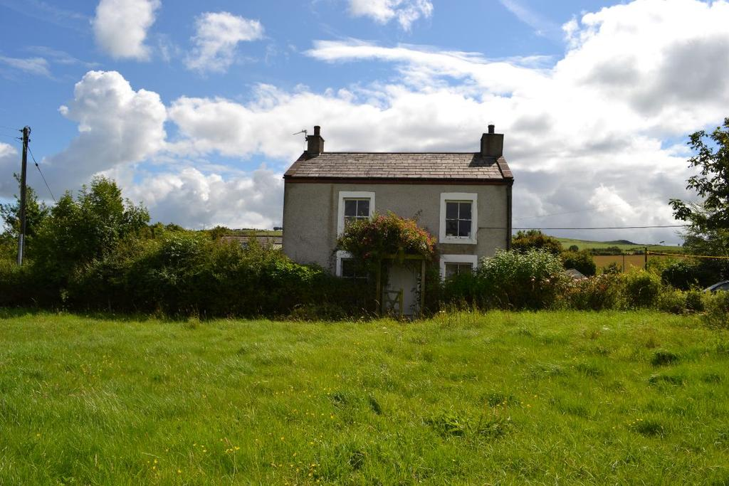 3 Bedrooms Cottage House for sale in Garth Cottage, Bothel, Wigton, Cumbria, CA7 2JH