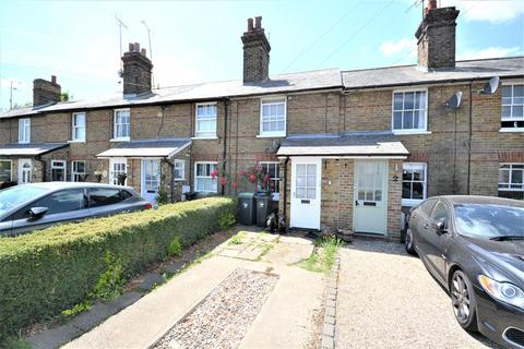 2 bedroom terraced house to rent - The Terrace, Chelmsford Road, Felsted, Dunmow, Essex, CM6