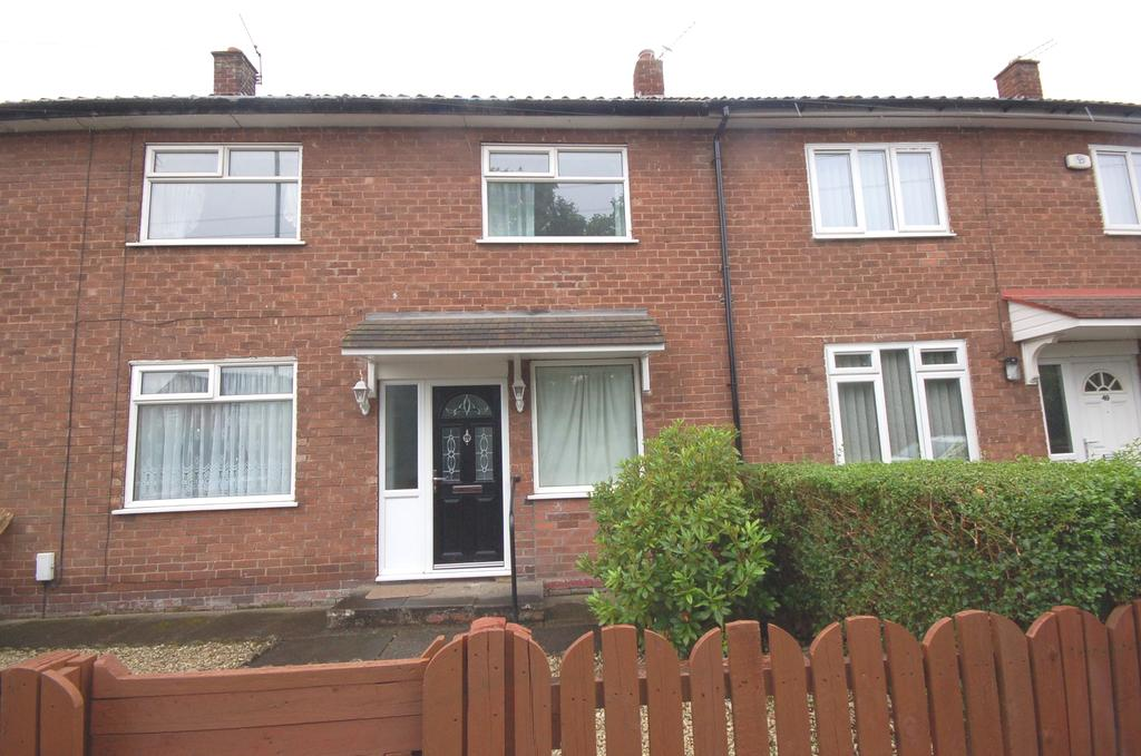3 Bedrooms Terraced House for sale in Outwood Road, Heald Green, Cheadle, Cheshire SK8