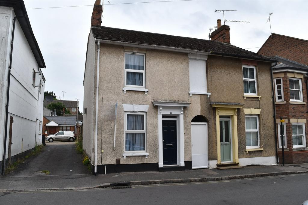 3 Bedrooms End Of Terrace House for sale in New Road, Leighton Buzzard