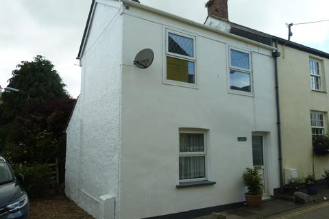 2 bedroom end of terrace house to rent - Chapel Street, Probus, Truro, Cornwall, TR2