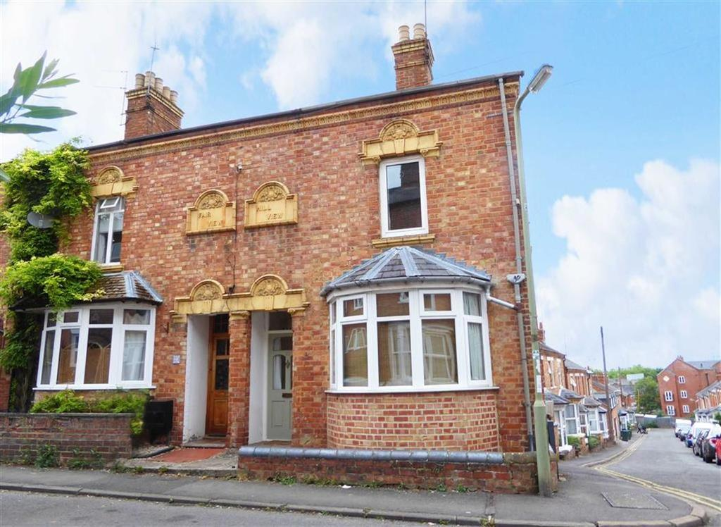 3 Bedrooms End Of Terrace House for sale in Prospect Road, Banbury