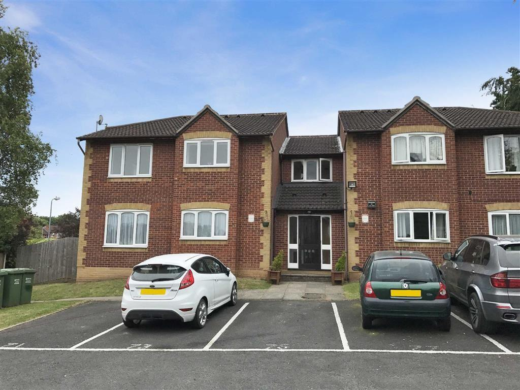1 Bedroom Flat for sale in Barn Owl Place, Kidderminster, Worcestershire