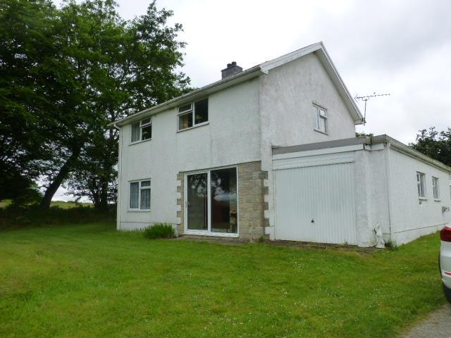 3 Bedrooms House for sale in Bettws Bledrws, Near Lampeter