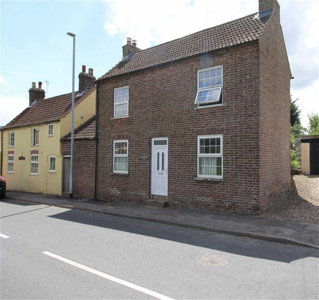 3 Bedrooms Detached House for sale in Main Street, Garton, East Yorkshire