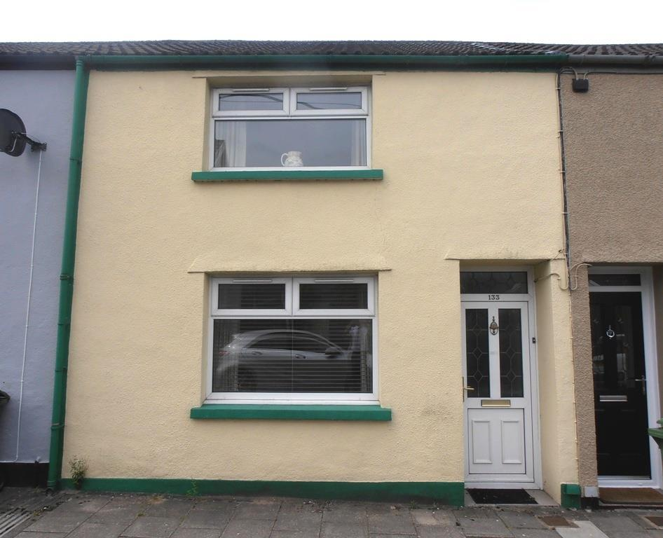 2 Bedrooms Terraced House for sale in Brook Street, Aberdare