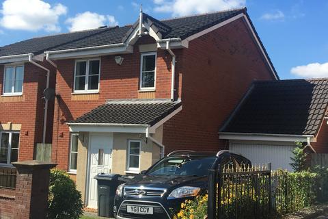 3 bedroom detached house to rent - Chester Road, Erdington B24