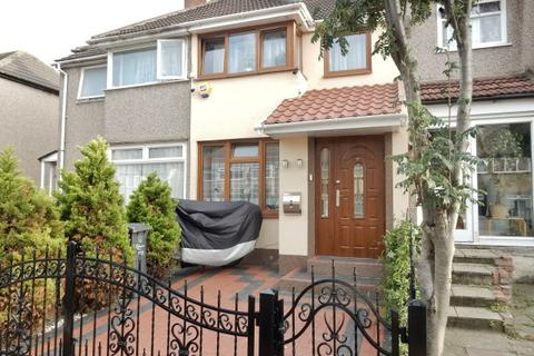 2 bedroom terraced house for sale - Oval Road North, Dagenham RM10