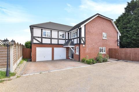 4 bedroom detached house to rent - London Road, West Kingsdown, Sevenoaks, Kent, TN15