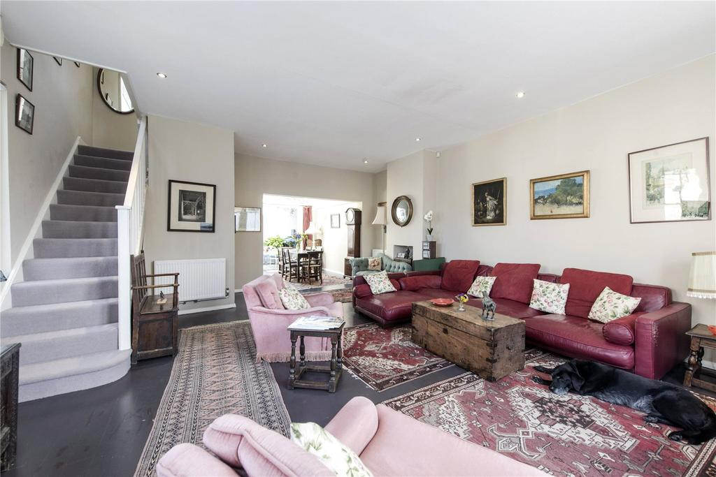 3 Bedrooms End Of Terrace House for sale in Tonsley Place, London, SW18