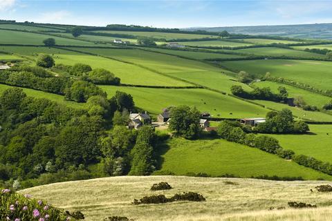 Farm for sale - Hawkridge, Dulverton, Somerset, TA22