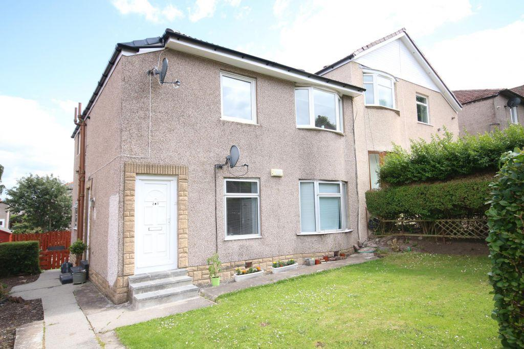 2 Bedrooms Cottage House for sale in 207 Crofthill Road, Croftfoot, Glasgow, G44 5NR