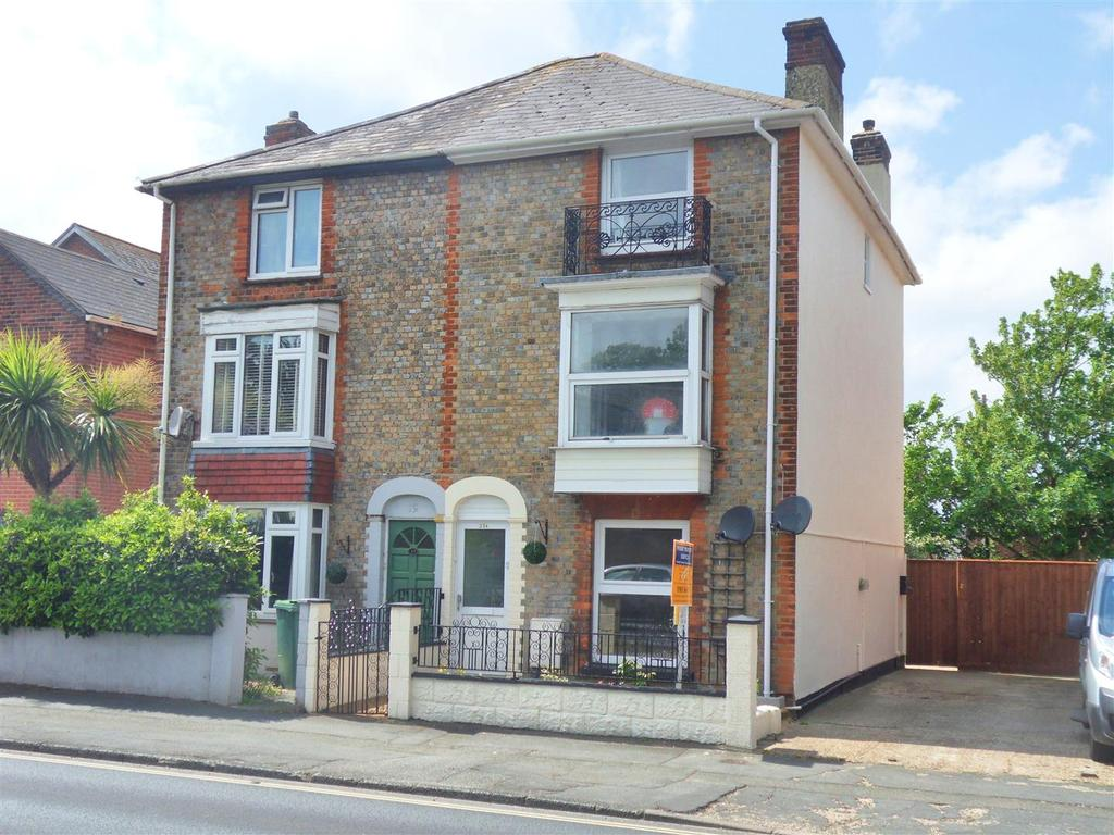 3 Bedrooms House for sale in Fairlee Road, Newport
