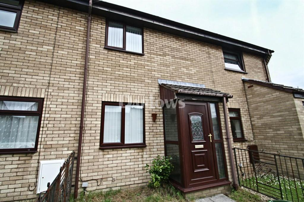 2 Bedrooms Terraced House for sale in Price Street, Rhymney