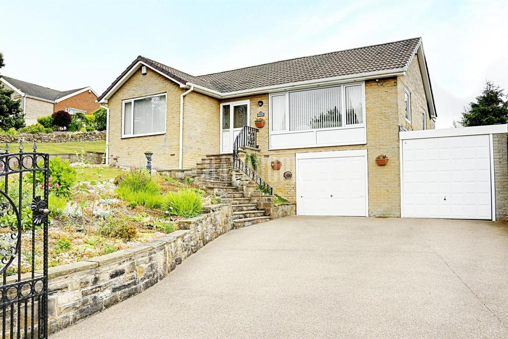 3 Bedrooms Bungalow for sale in Westgate, Monk Bretton