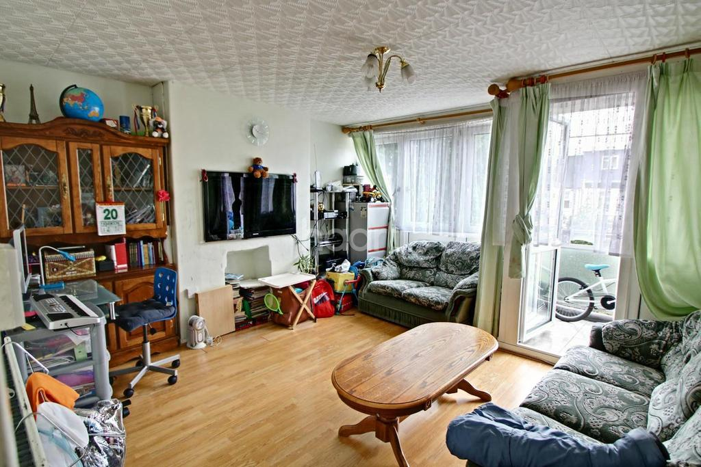 2 Bedrooms Flat for sale in Barringer Square, Tooting Bec, SW17