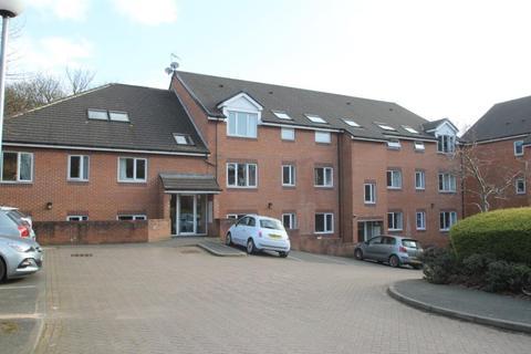 2 bedroom flat to rent - HORSFORTH HOUSE, HAWKSWORTH ROAD, HORSFORTH, LEEDS, LS18 4JJ