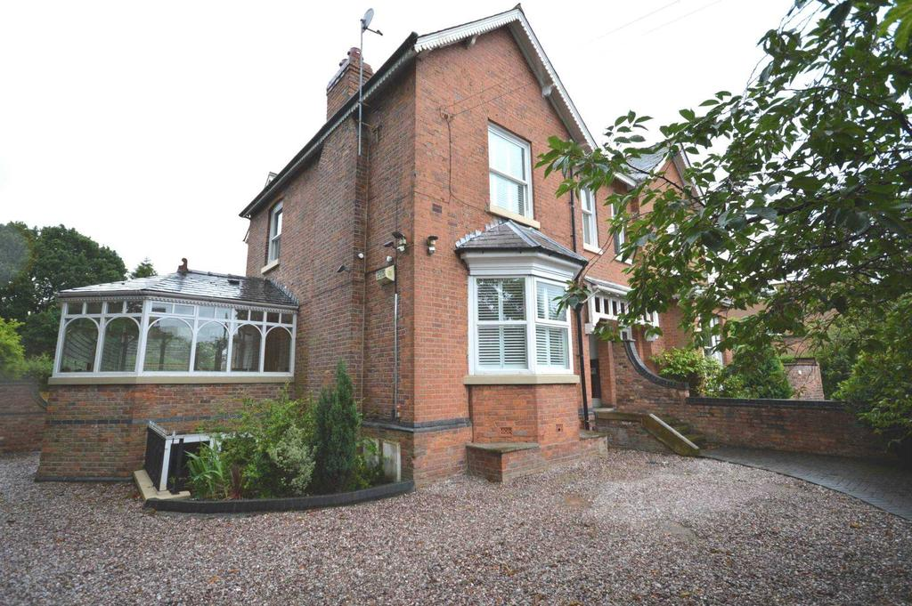 2 Bedrooms Apartment Flat for sale in Mayfield House, Cheadle Road, Cheadle Hulme
