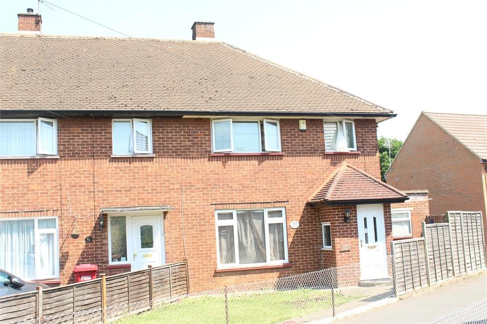 3 Bedrooms End Of Terrace House for sale in Blumfield Crescent, Slough, Berkshire
