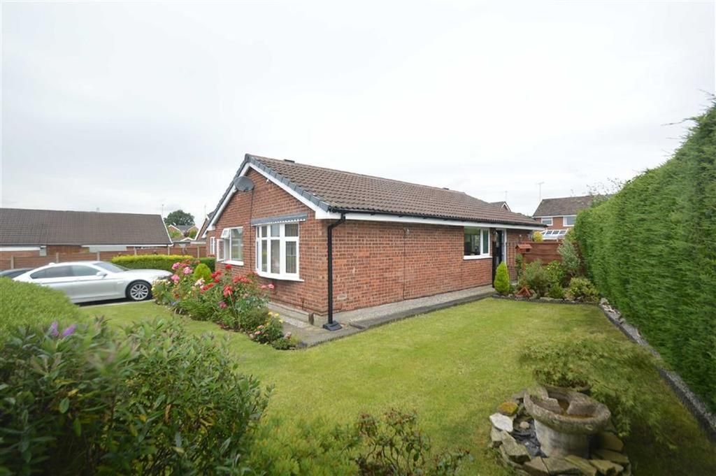 2 Bedrooms Detached Bungalow for sale in Ashton Avenue, Macclesfield
