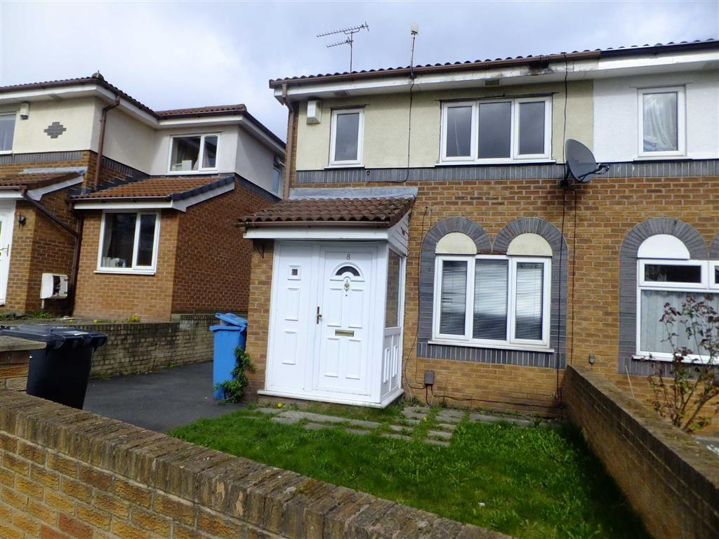 3 Bedrooms House for sale in Blisworth Close, Ancoats, Manchester