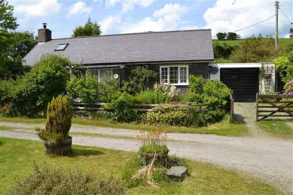 2 Bedrooms Cottage House for sale in Ty Llionwydd, Rhanc Y Mynydd, Dylife, Llanbrynmair, Powys, SY19