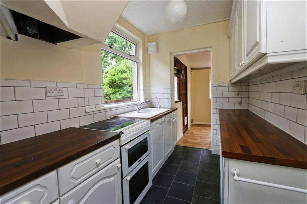 3 Bedrooms End Of Terrace House for sale in Moordown, Shooters Hill, London, SE18