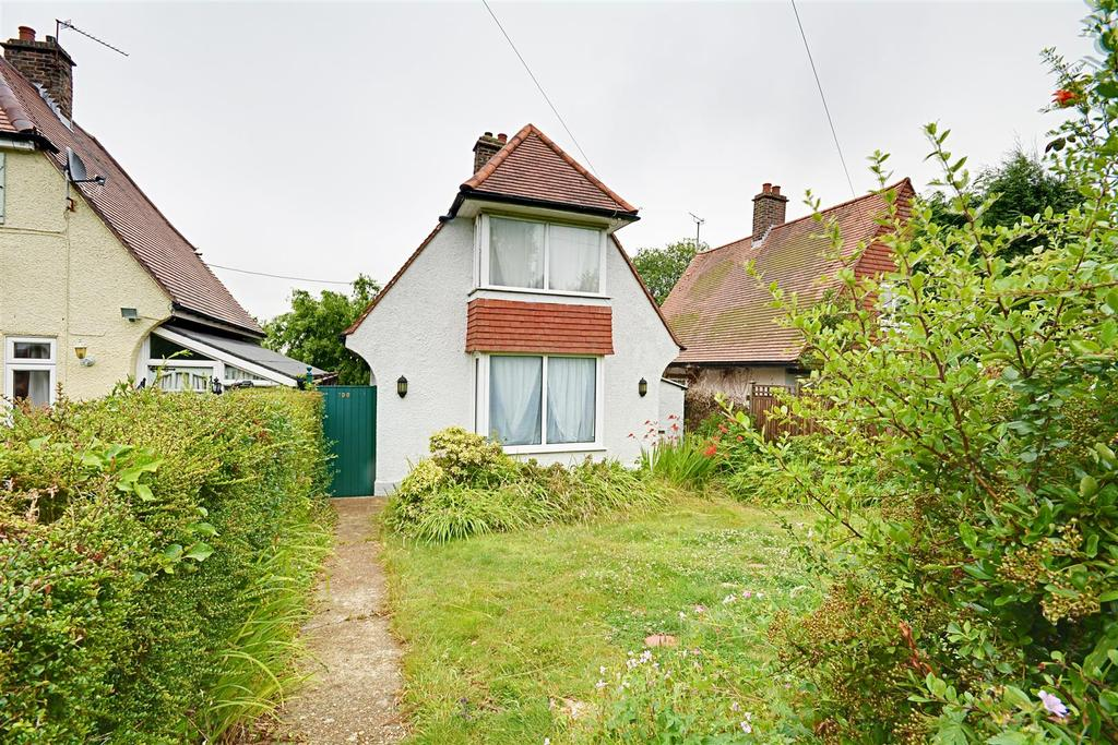 2 Bedrooms Detached House for sale in Ninfield Road, Bexhill-On-Sea