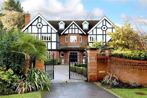 5 bedroom detached house for sale - Camp Road, Gerrards Cross, Buckinghamshire, SL9