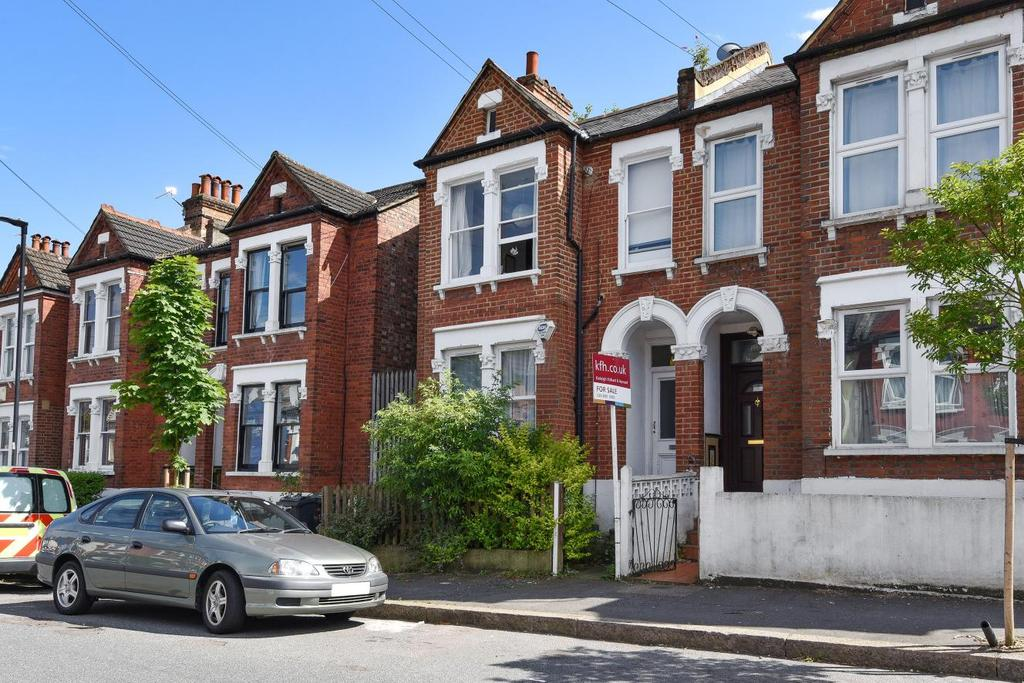 2 Bedrooms Flat for sale in Dassett Road, West Norwood