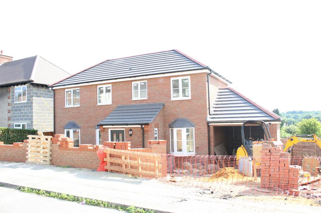 3 Bedrooms Detached House for sale in Sturgeons Way, Hitchin, Hertfordshire