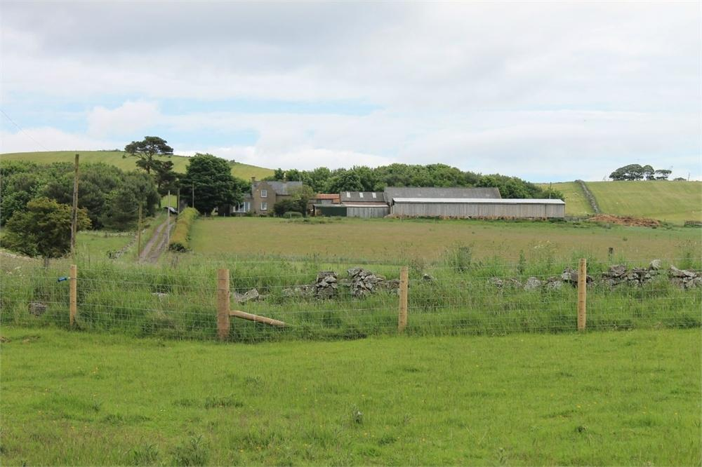 3 Bedrooms Detached House for sale in Ardenlea, Mordington, Berwickshire, Scottish Borders