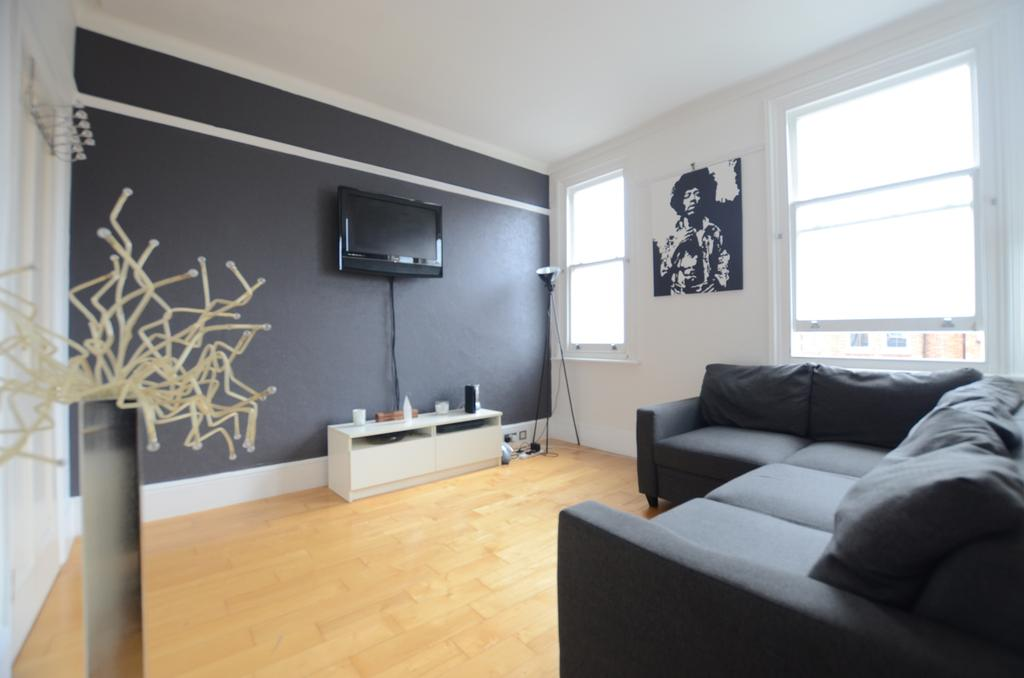 2 Bedrooms Flat for sale in Queenswood Road SE23