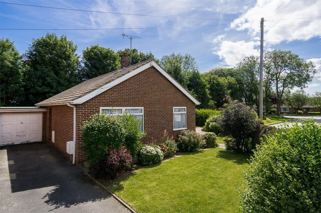2 Bedrooms Detached Bungalow for sale in Pilmar Lane, Roos, East Riding of Yorkshire