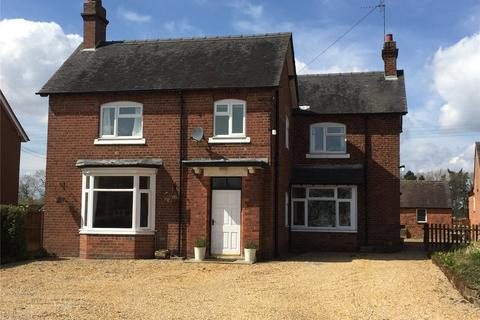 4 bedroom detached house to rent - Stafford, Staffordshire