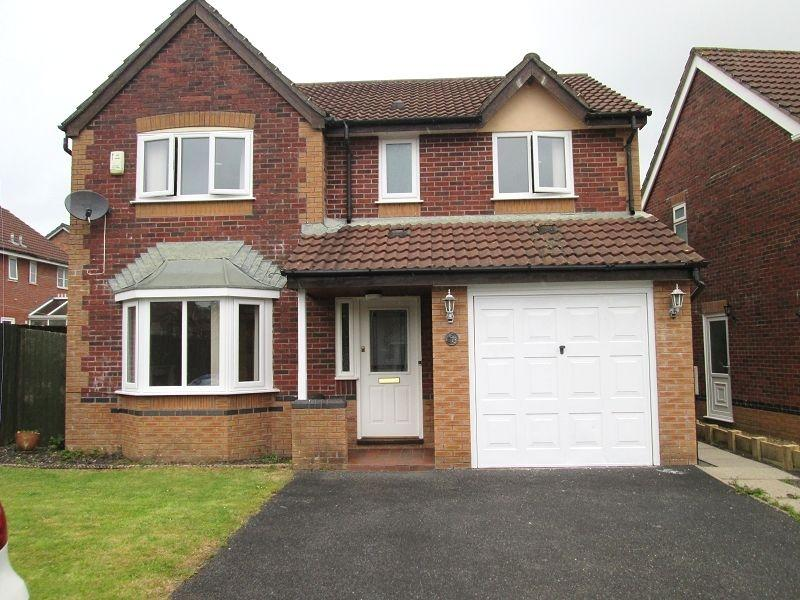 4 Bedrooms Detached House for sale in Tal Y Coed , Hendy, Pontarddulais, Swansea, City And County of Swansea.