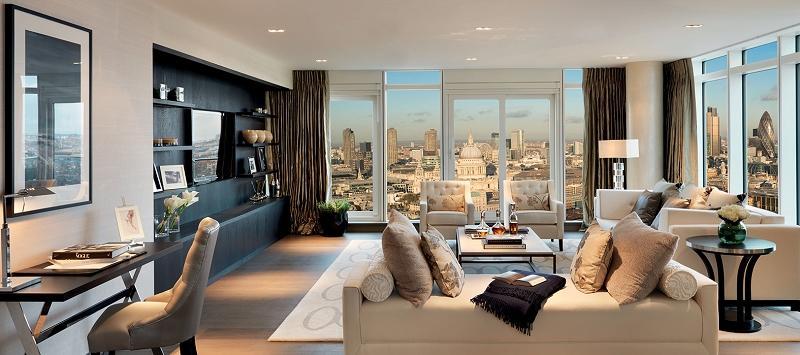 3 Bedrooms Flat for sale in Blackfriars Road, London, Greater London. SE1