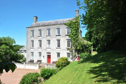 10 Bedroom Semi Detached House For Sale Great House Street Timberscombe
