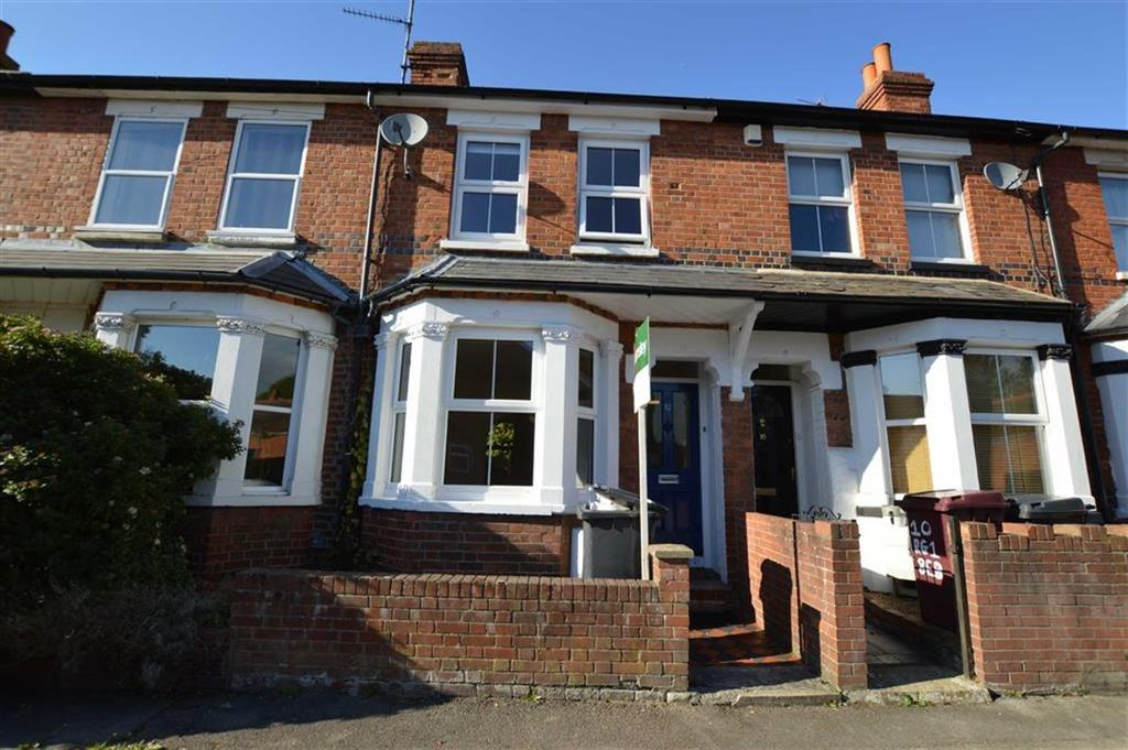 4 Bedrooms Terraced House for rent in Randolph Road, Reading