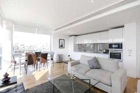 3 bedroom apartment to rent - Portman Square, Marylebone, W1H