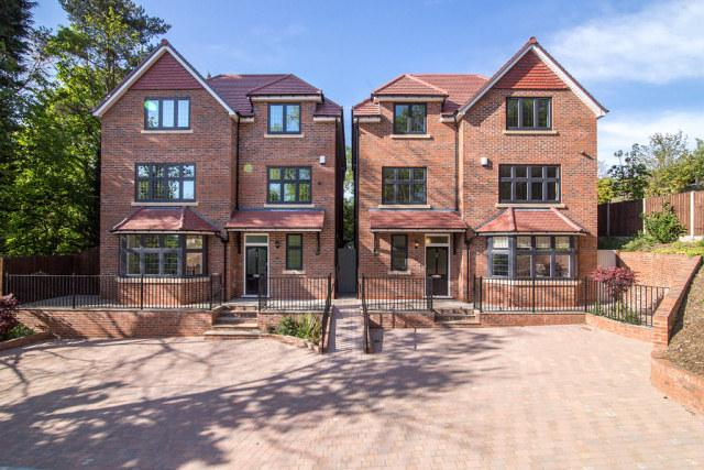 6 Bedrooms Detached House for sale in Station Approach,Sutton Trinity,Off Upper Clifton Road