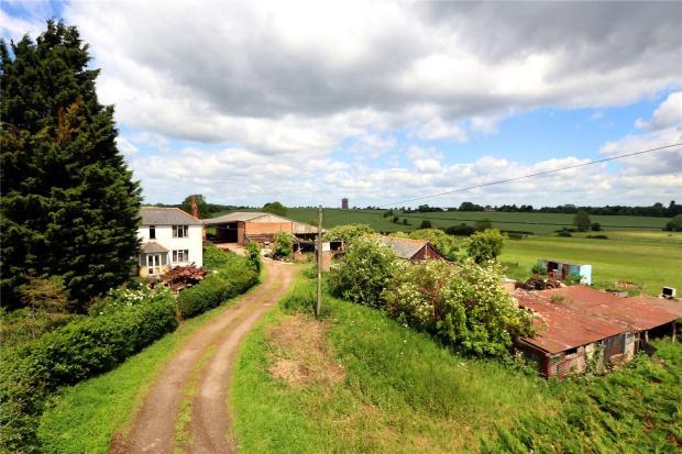 Land Commercial for sale in Shillington Road, Lower Stondon, Henlow, Bedfordshire