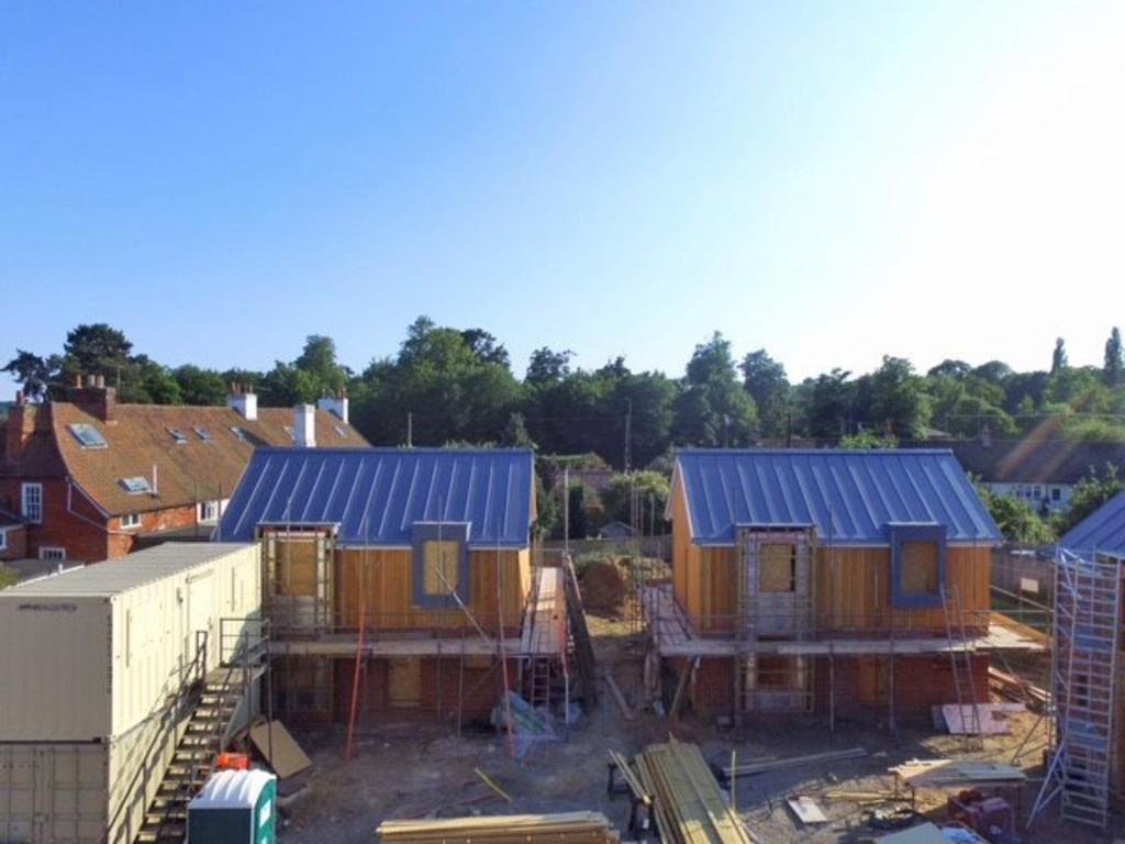 3 Bedrooms Detached House for sale in Melton, Nr Woodbridge, Suffolk