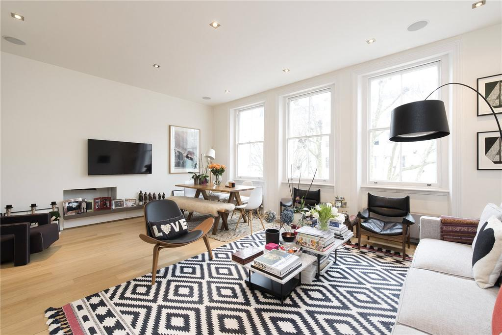 Inverness terrace bayswater london 2 bed flat for sale for 2 6 inverness terrace