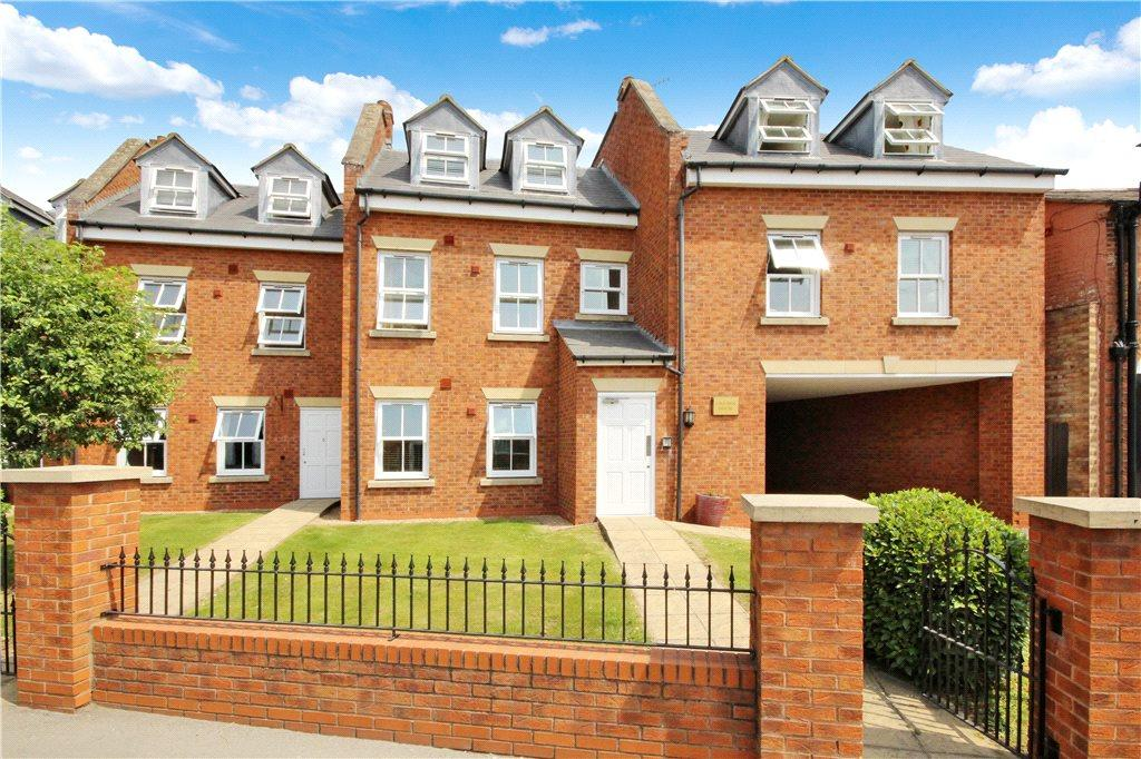 1 Bedroom Apartment Flat for sale in Crucible House, 12-20 Birmingham Road, Stratford-upon-Avon, Warwickshire, CV37